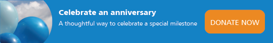Celebrate an anniversary: A thoughtful way to celebrate a milestone