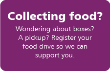 collecting food