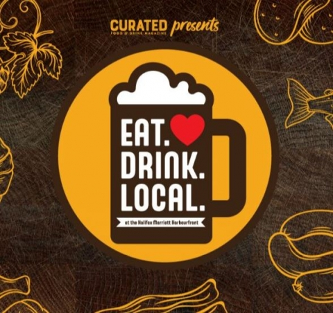 Eat. Drink. Local.