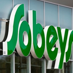 Sobeys sign